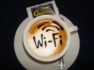Galileo bar - Internet Caffe